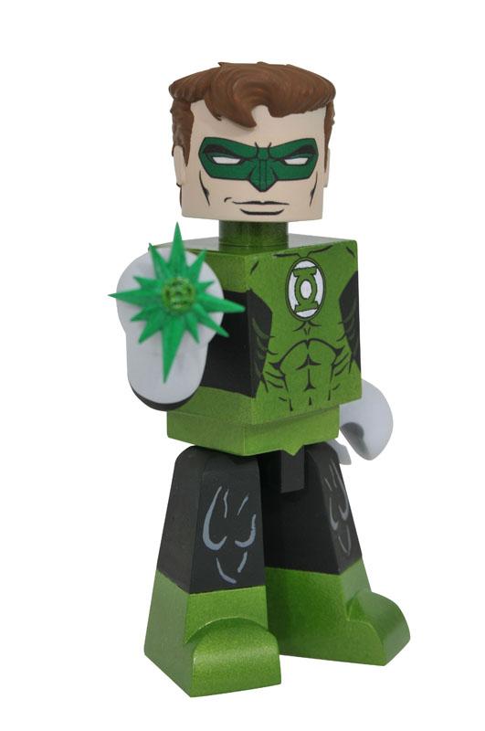DC GreenLanternVinimatefront