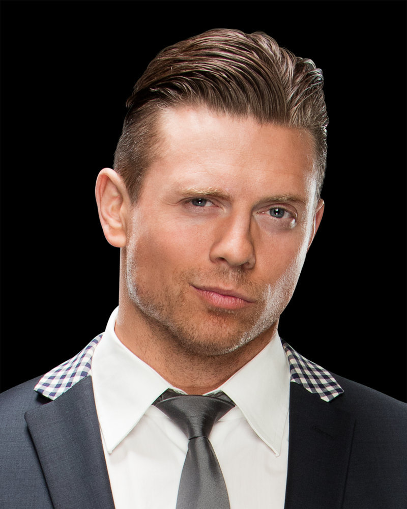 New Unscripted Series Miz Mrs Wt Following The Lives Of Wwe